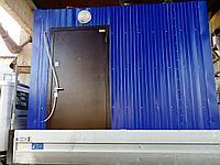Блок контейнер БК-011!