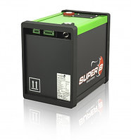 LiFePO аккумулятор Super B SB12V50E-XC (13,2В, 50Ач), фото 1