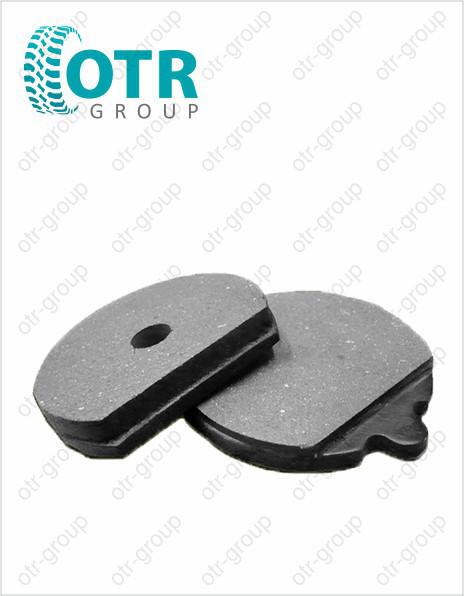 Тормозная колодка ручного тормоза JCB 15/920103