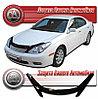 Мухобойка (дефлектор капота) Lexus ES 300 2002-2006