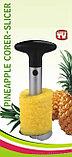 Нож для нарезки ананасов WanJie, фото 2