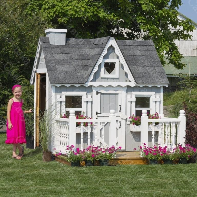 Деревянные домики София
