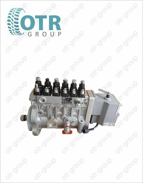 Топливная аппаратура Hyundai Robex 300LC-9S
