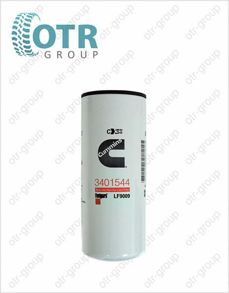 Фильтр масляный Hyundai Robex 300LC-9S