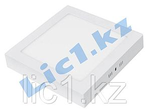 Светодиодная панель NLP2K квадратная 18 Вт наружная
