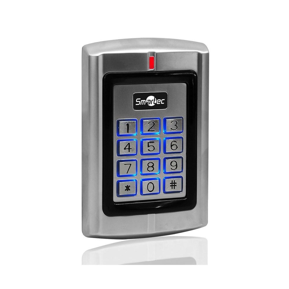 Вандало- пыле- и влагозащищенный proximity считыватель Smartec  ST-SC140MK