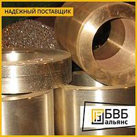 Втулка бронзовая БрОЦС5-5-5