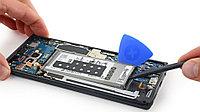 Замена аккумуляторной батареи samsung Note8