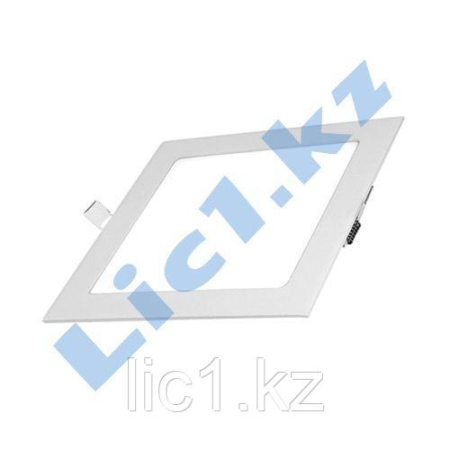 Светодиодная панель NLP1K квадратная 12 Вт внутренняя
