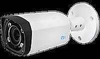 Уличная камера видеонаблюдения 4 в 1 RVi-HDC421 (2.7-12)