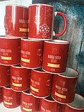 Кружки с лого в Астане, фото 2