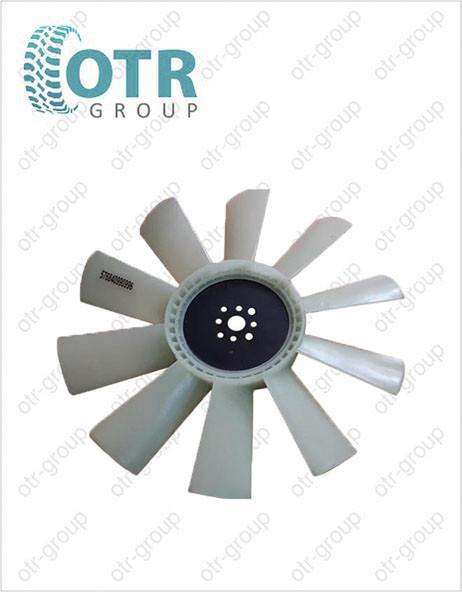 Вентилятор Hyundai Robex 300LC-9S