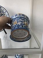 Сушилка для приборов, керамика, Италия