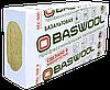Минвата для теплоизоляции кровли baswool руф b 180