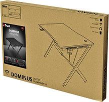 Компьютерный стол Trust GXT 711 DOMINUS, фото 2