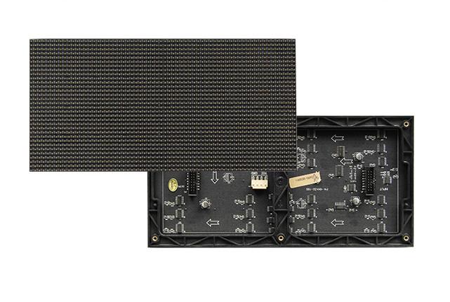 LED светодиодный модуль (внутренний) SMD, P2 320x160mm
