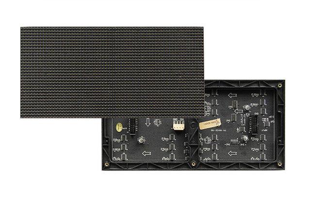 LED светодиодный модуль (внутренний) SMD, P2 320x160mm, фото 2