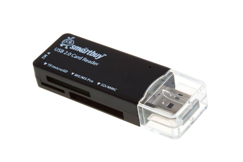 Картридер Smartbuy SBR-749