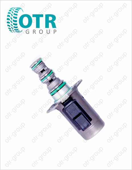 Соленоид КПП JCB 25/ММ3127