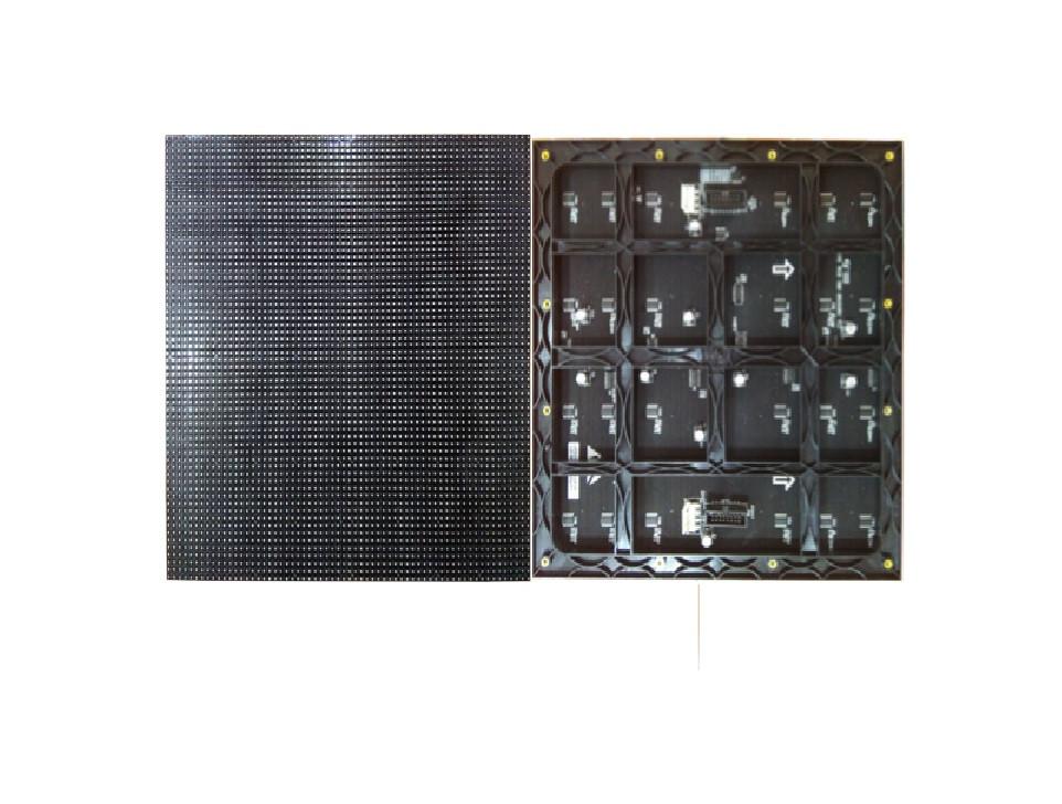 LED светодиодный модуль (внутренний) SMD,P3.91, 250x250mm