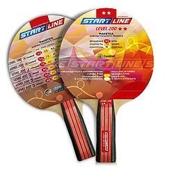 Теннисная ракетка Start line Level 200 (анатомическая)