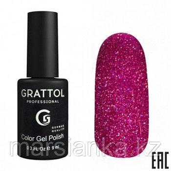 "Гель лак Grattol ""Opal 06"" 9ml"