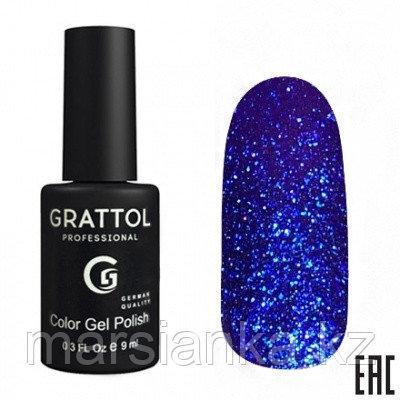 "Гель лак Grattol ""Opal 12"" 9ml"