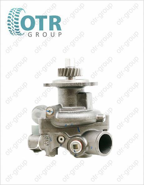 Насос водяной Hyundai Robex 500LC-7