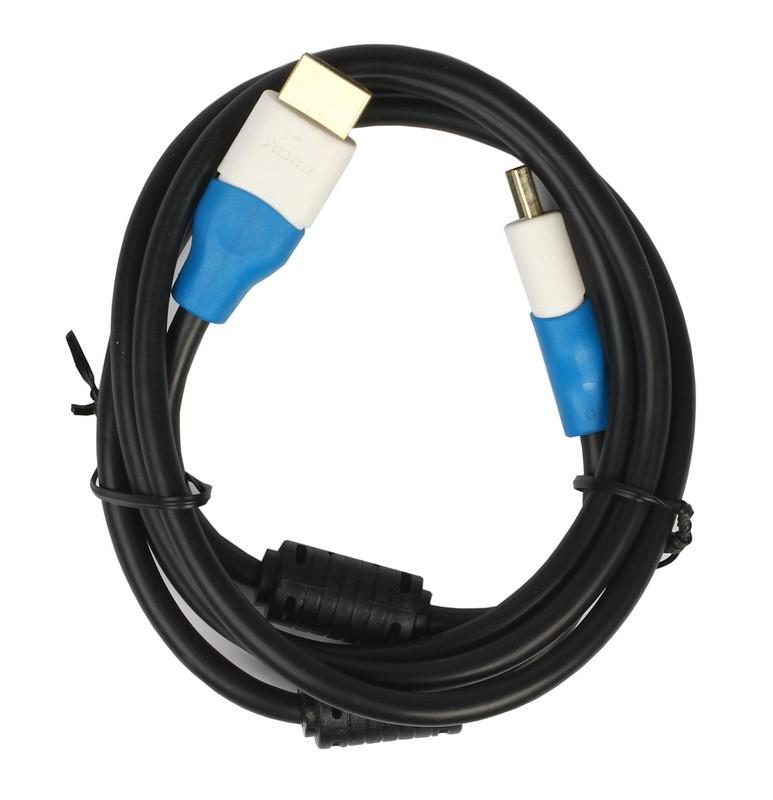 Smartbuy Cable HDMI to HDMI ver.1.4b  A-M/A-M, 2 m ( без фильтра)