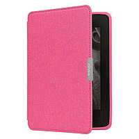 Чехол-обложка для Amazon Kindle Paperwhite (розовый)