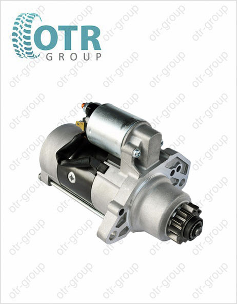 Стартер Hyundai Robex 500LC-7