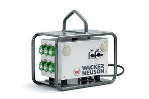 Преобразователь частоты и напряжения Wacker Neuson FUE-M/S 75A 6 x 32A