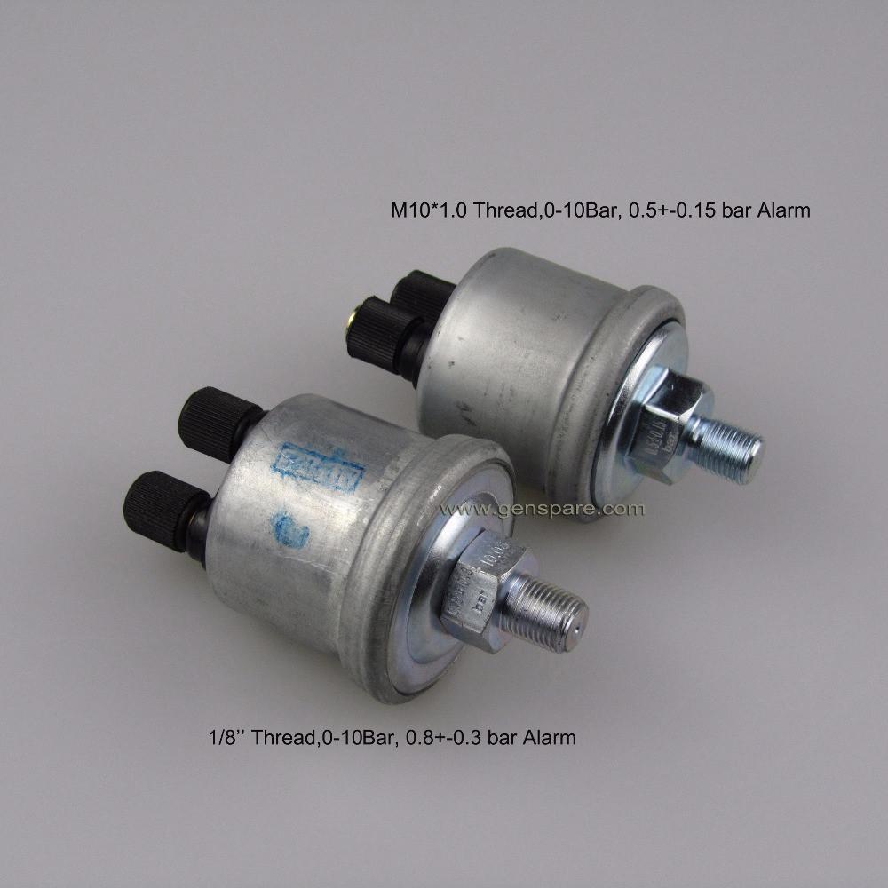 VDO Датчик давления масла 360-081-039-015C