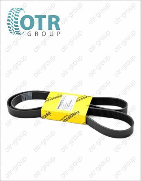 Ремень генератора Hyundai Robex 290LC-7