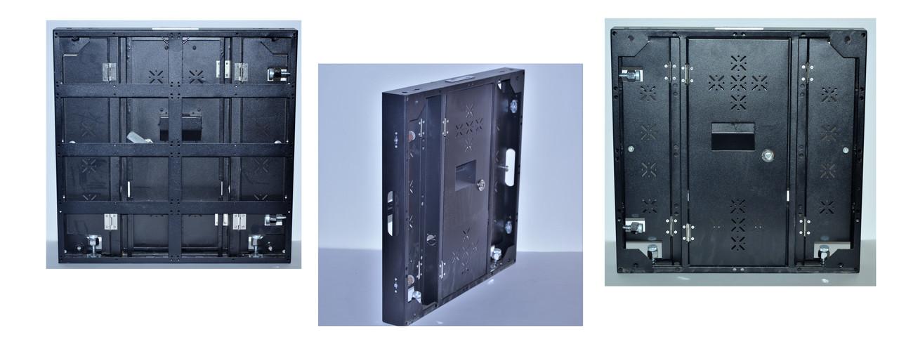 Светодиодный экран P4 (Железный)