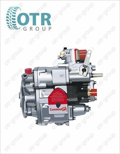 Топливный насос Hyundai Robex 290LC-7