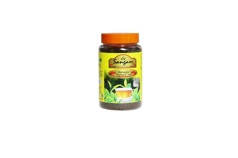 Чай черный гранулированный Премиум