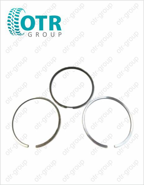 Кольца поршневые JCB 320/09299
