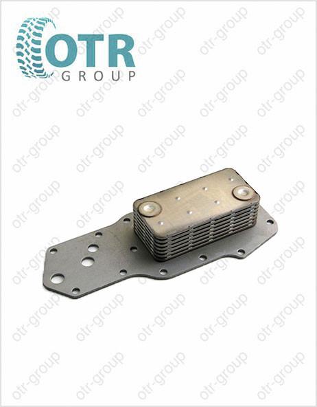 Маслоохладитель Hyundai Robex 290LC-7