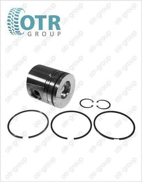 Поршень Hyundai Robex 290LC-7