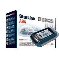 Автосигнализация StarLine A94 , фото 1