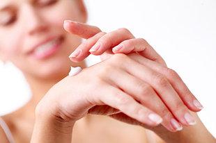 Кремы для рук