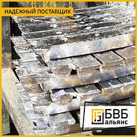 Припой чушка ПОССу-30-2,0 ГОСТ 21931-76