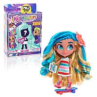 Кукла Hairdorables Surprise! - Хэрдораблс Сюрприз 1 серия