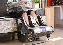 """Вибромассажер для массажа ног """"Сапоги"""", фото 2"""