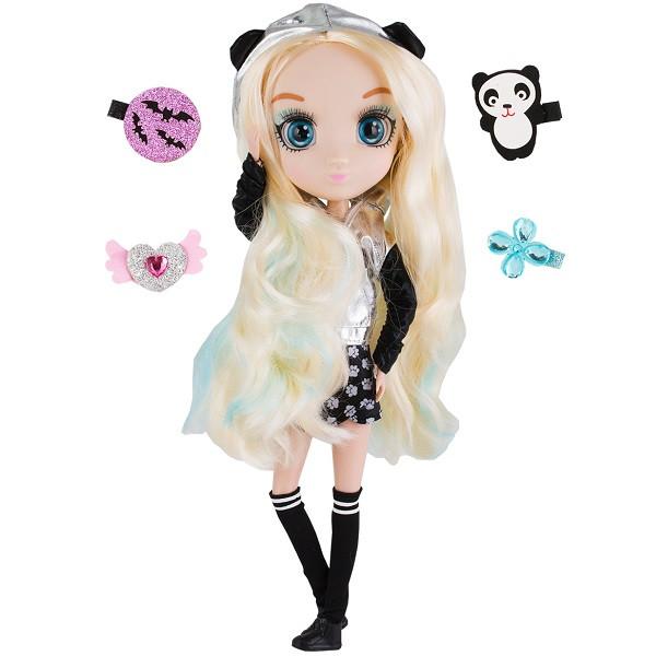 Shibajuku Girls Кукла Мики 3F, 33 см