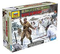 Военно-историческая настольная игра «Великая Отечественная.Битва за Москву», фото 1