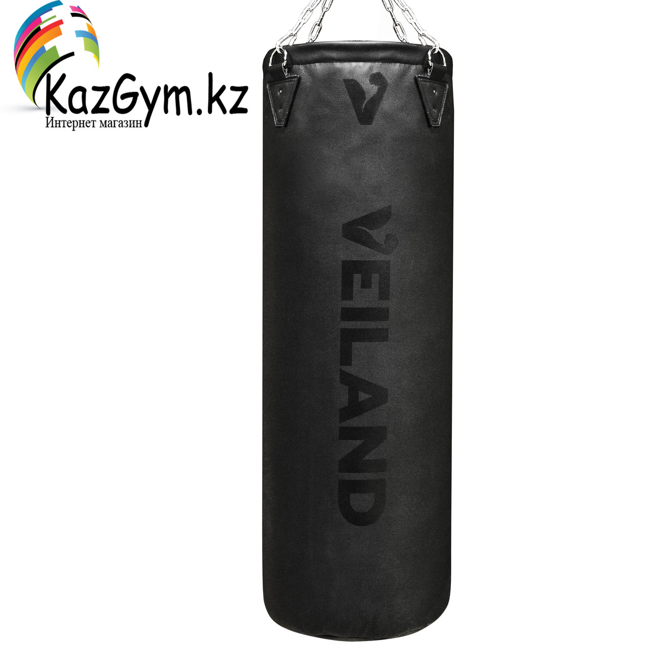 Боксерский мешок из рец. кожи (180х40 см)
