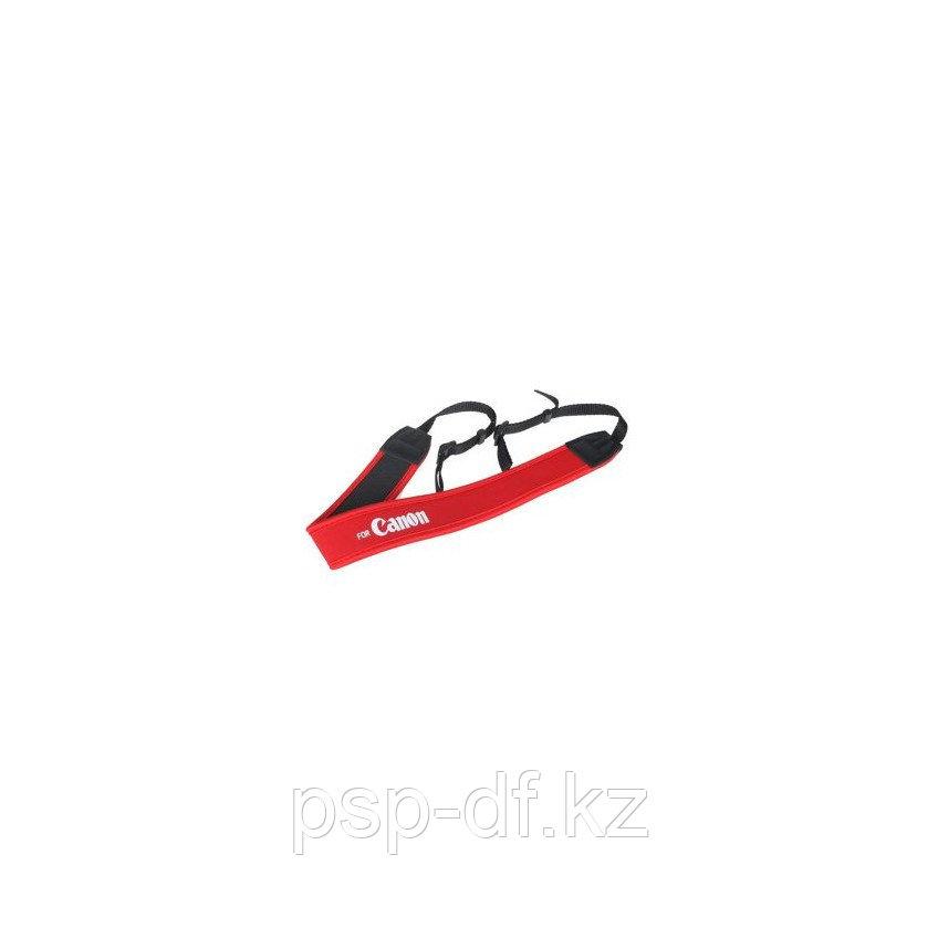 Нашейный ремень Canon NG-CR Red
