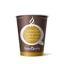 Стакан для кофе 100 мл. (бумага)